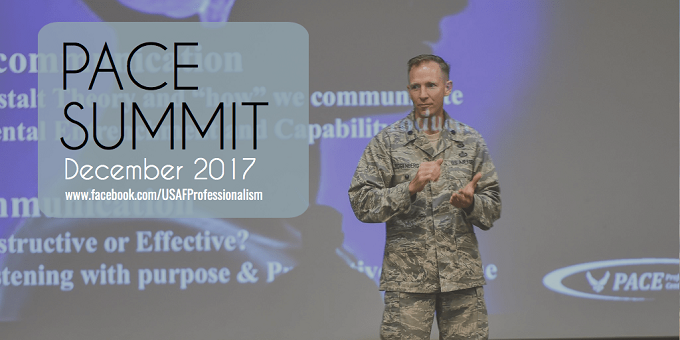 5th PACE Summit