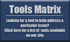 Tools Matrix