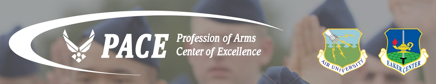 Profession of Arms Center of Excellence